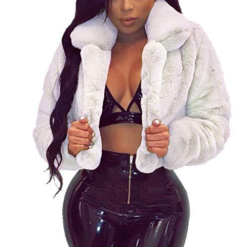 Señoras abrigos gruesos para de mujer moda abrigos abrigo Mode De Marca...