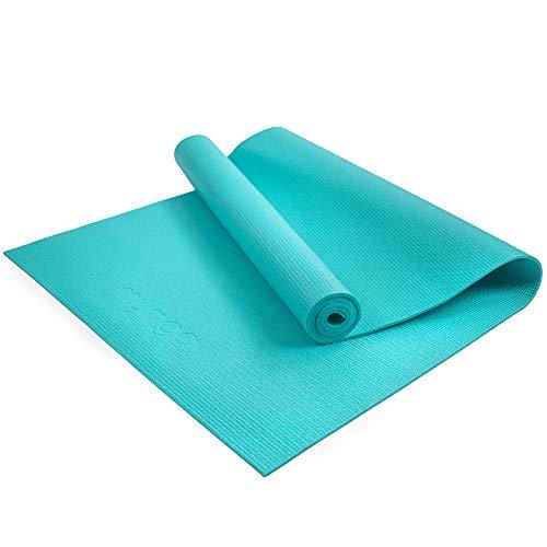 Davines Boyz Toys Phoenix Fitness Yoga Mat - Orange