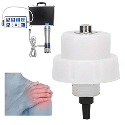 Sonde de thérapie par ondes de choc, machine accessoire de remplacement de sonde de massage ED pour soulagement de la douleur par thérapie par ondes de choc(8 mm)