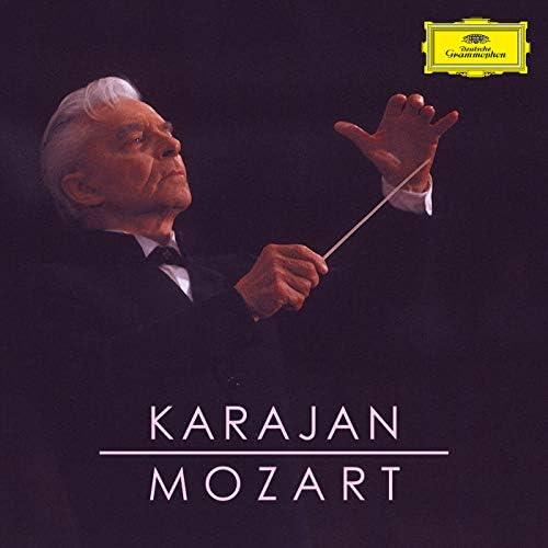 Wolfgang Amadeus Mozart & Herbert von Karajan