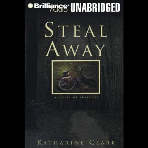 Steal Away audiobook cover art