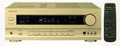 Pioneer パイオニア VSX-D3 AVサラウンドアンプ