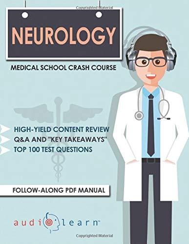 Neurology - Medical School Crash Course