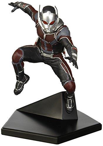 Captain America Civil War Statue 1/10 Ant-Man 17 cm IRON STUDIOS