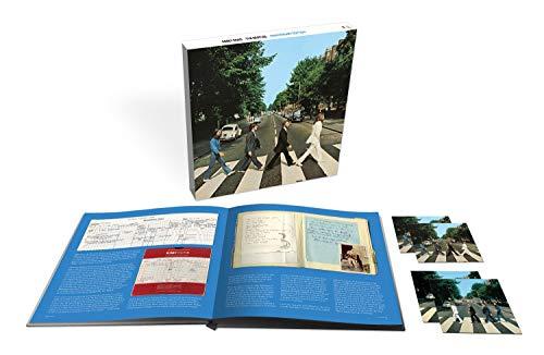 Abbey Road [Super Deluxe Edition] [3SHM-CD+Blu-ray Audio]