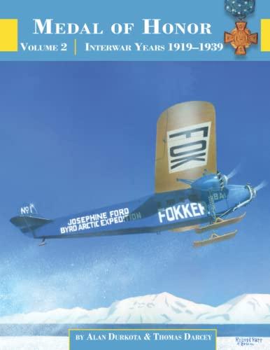 Medal of Honor: Volume 2 | Interwar Years 1919–1939