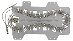 This Dryer Element Replaces the following Part #'s: DC47-00019A, 35001247, 35001119, AP4045884, 1185561, AH2038533, EA2038533, PS2038533, ERDC47-00019A Quality you can Trust - All Snap Products are made with premium materials and are tested so they l...