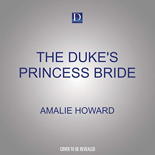 The Duke's Princess Bride cover art