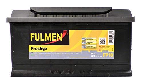 Fulmen Prestige Batterie Auto 800A 95Ah