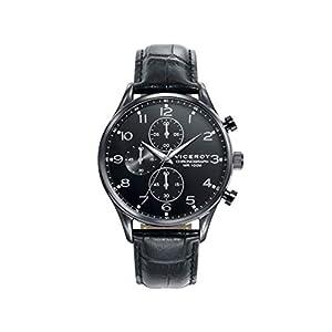 Reloj de Hombre Viceroy Heat 471199 17 multifunción de acero