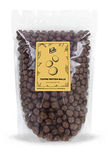 KoRo - Toffee Protein Balls |1 kg