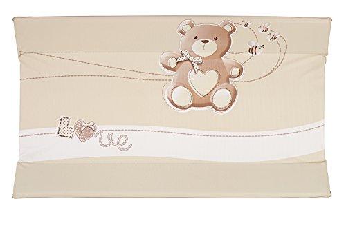 Brevi 004-553 Cambiador Idea e Olimpia My Little Bear
