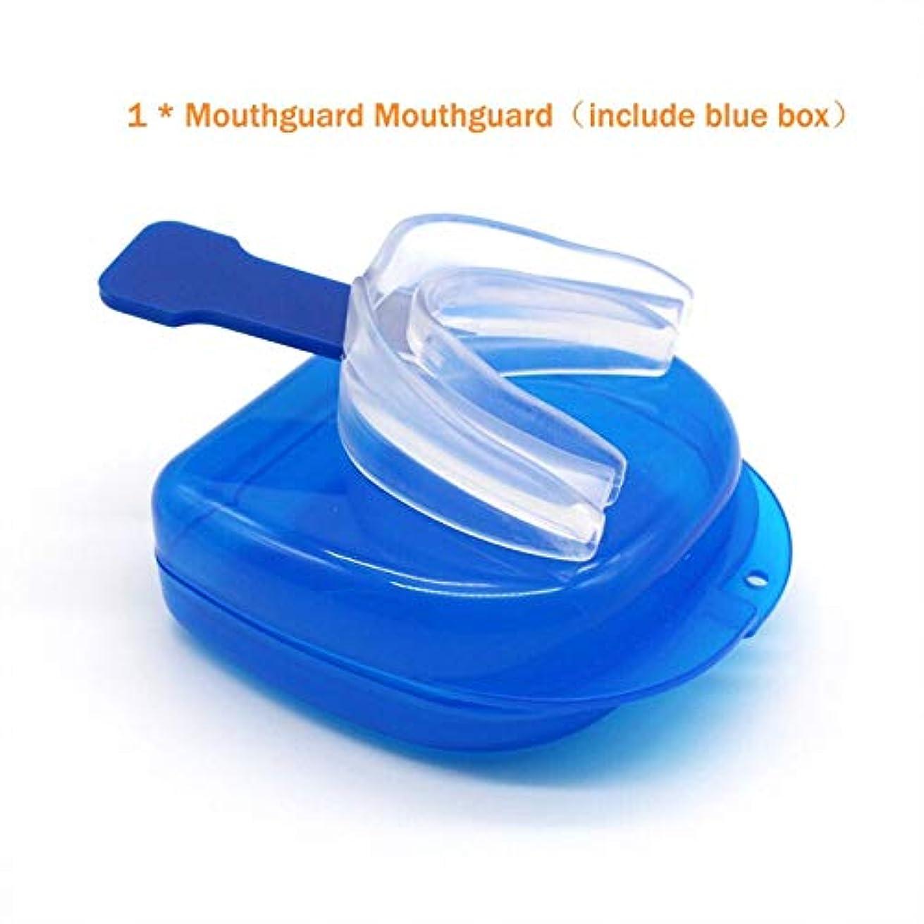 素敵な確かな浪費NOTE 4 + 1ピース健康的な睡眠補助機器抗いびき鼻クリップ鼻+停止いびきマウスガードいびきソリューションヘルスケア