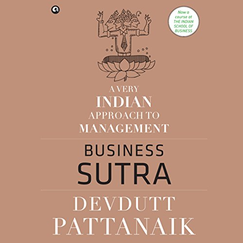 Business Sutra cover art