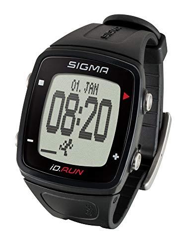 Sigma 24800 Reloj de Actividad