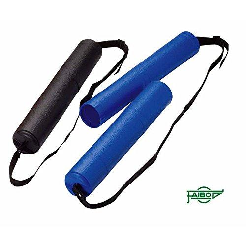 Faibo Portaplanos con bandolera (Azul)