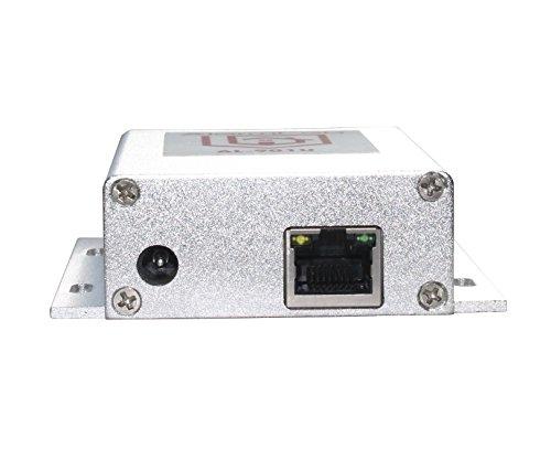 IP Auto alarma Dialer: llama a tu teléfono móvil con Router