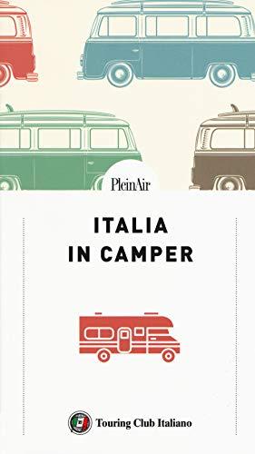 I consigli di Chedonna.it: Italia in camper Copertina flessibile