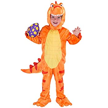 Spooktacular Creations Child T-Rex Costume  3T