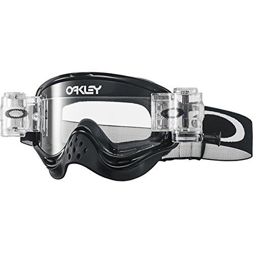 Oakley O Frame Mx, couleur noir