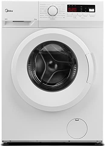 Midea Waschmaschine MFNEW60-105 / 6KG...