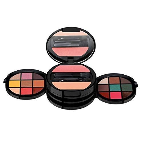 DEBORAH Puder Make-up, 1er Pack(1 x 250 g)