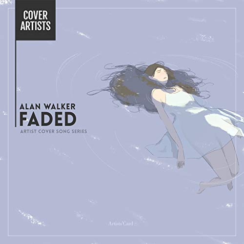 Faded (Piano by Park Chaeyoon)