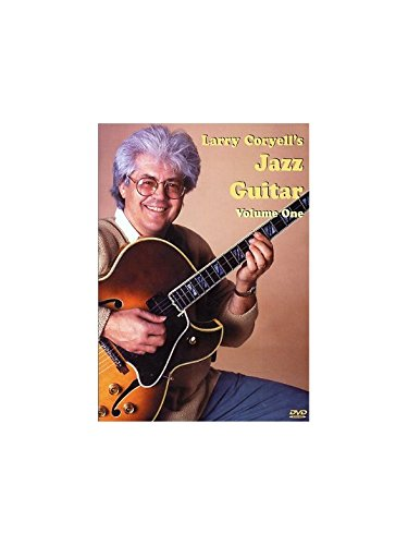Larry Coryell's Jazz Guitar Volume 1. Für Gitarre