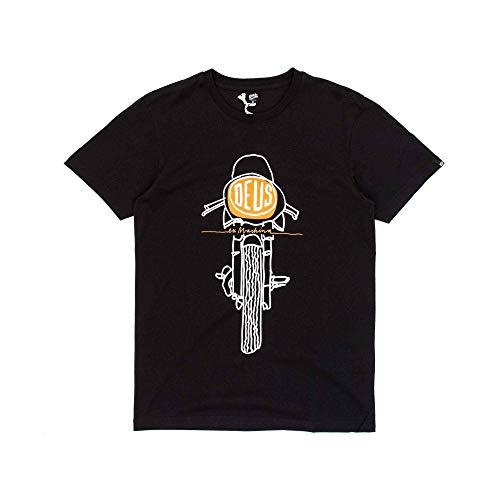 Camiseta con diseño de...