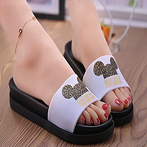 Zapatillas De Casa para Mujer Baratas,Zapatillas De Dibujos...