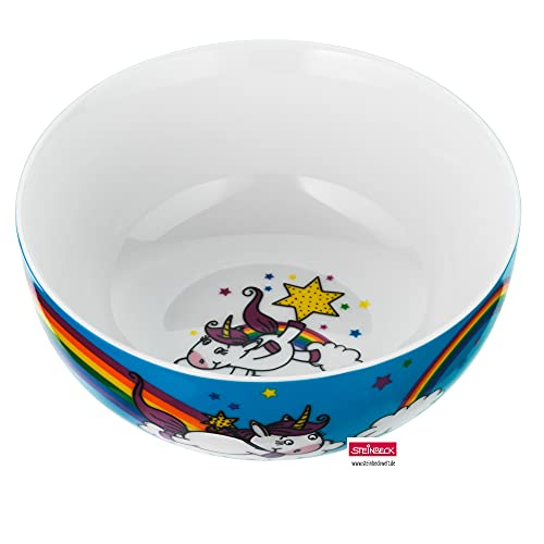 WMF 6045361291 - Cuenco para cereales (porcelana, apto para lavavajillas)