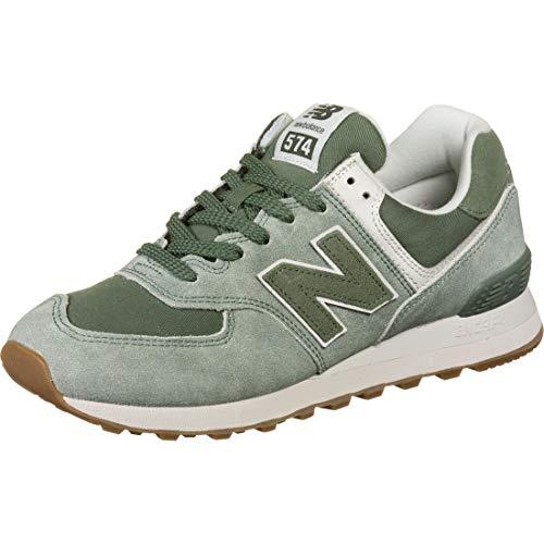 New Balance ML574 Sneaker Herren grau, 45 EU - 10.5 UK - 11 US