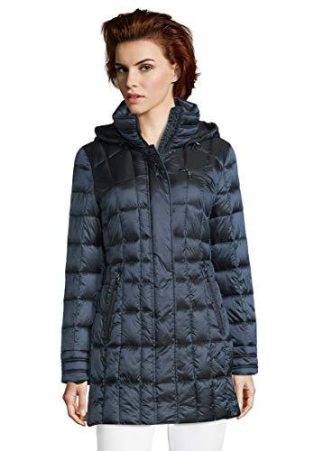 Preisvergleich Produktbild Gil Bret Damen 9037 / 6252 Jacke,  Blau (Metalic Blue 8526),  (Herstellergröße: 44)