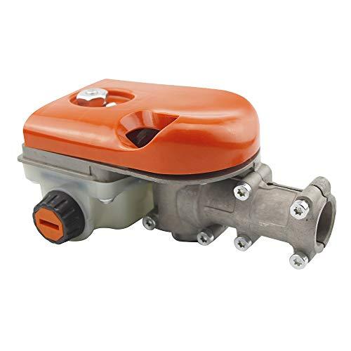 RA Gear Head Gearbox for Stihl HT 75 101 130 131 250 HT73 HT100 KM90 KM110 KM130 WT 3/8-6T Sprocket,Pruner Pole Saw Tree Cutter 4182 200 0070 4138 205 0008