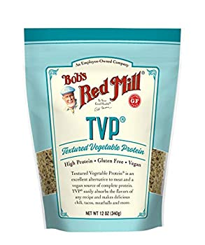 Best bobs red mill tvp Reviews