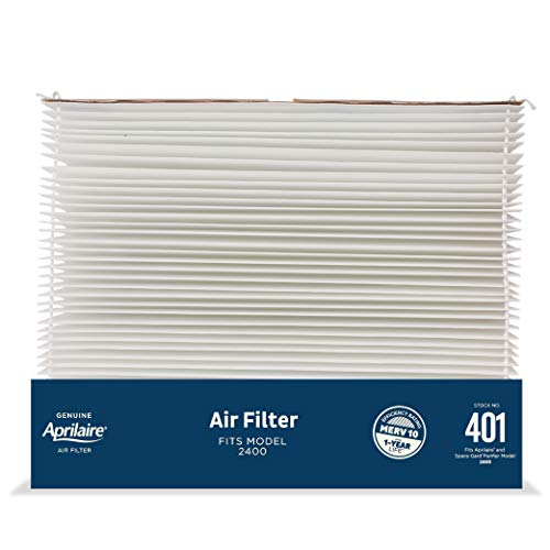 top 10 10 air purifier models to consider Aprilia 401 Replacement filter for air purifiers throughout the house Aprilia model: 2400, Spaceguard …