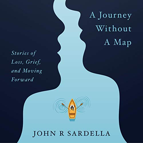 A Journey Without a Map cover art