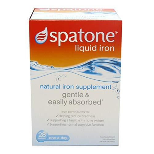 spatone iron - 6
