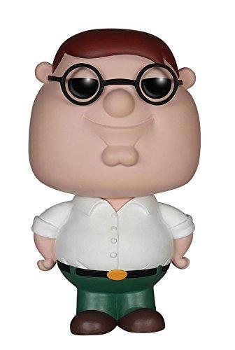 Funko 5238 Family Guy 5238 'POP Vinyl Peter Figure