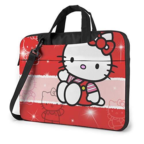 Hello Kitty - Bolsa para Ordenador portátil