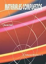 Materiales compuestos (Spanish Edition)