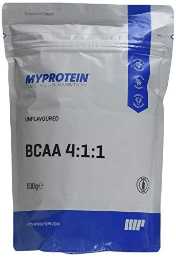 My Protein 500 g Unflavoured Branch Chain Amino Acids