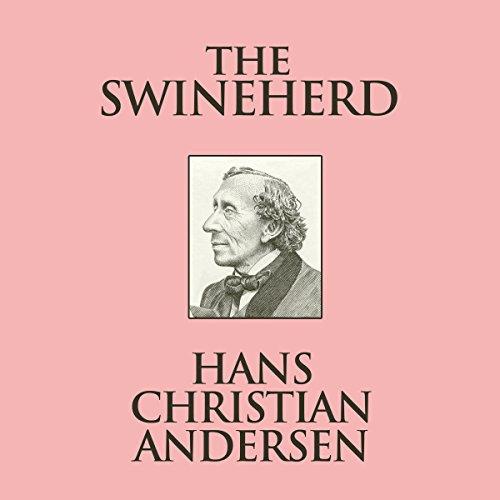 The Swineherd copertina