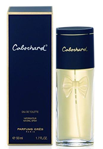 Parfums Grès Cabochard EDT Natural Spray 50 ml, 1er Pack (1 x 50 ml)