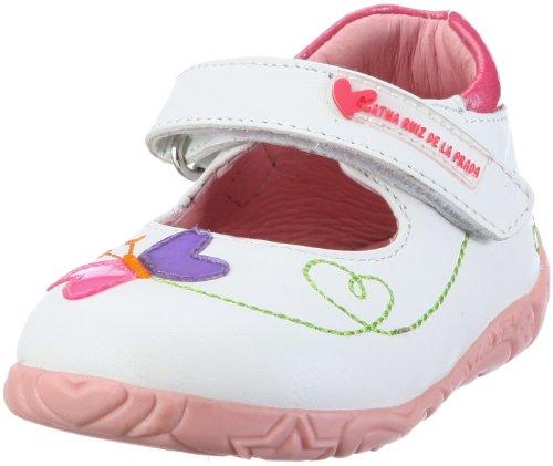 Agatha Ruiz de la Prada 122930 122932 - Zapatos para bebé de...