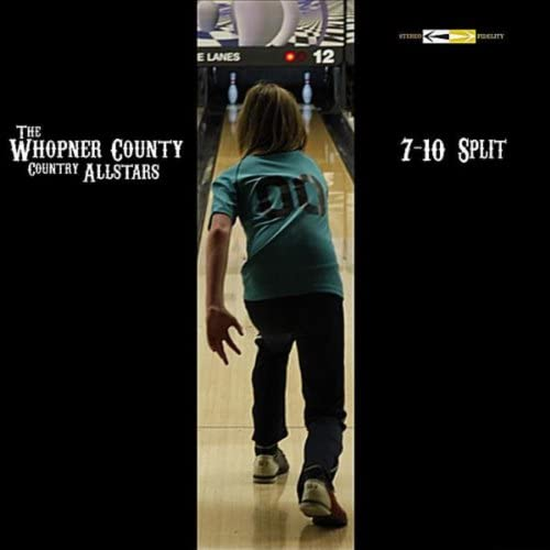 The Whopner County Country Allstars
