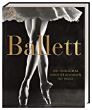 Ballett: Eine visuelle Reise durch die Geschichte des Tanzes
