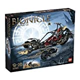 Lego Bionicle Sonar Task V-9 8995 [Parallel Import Goods] (Japan Import)