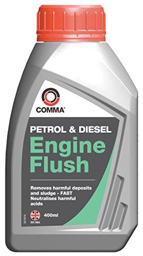 Comma EF400M Engine Flush, 400 ml