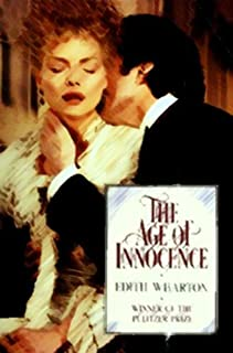 The Age of Innocence by Edith Wharton - [Best Annotated Version] (Bentley Loft Classics)